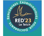 RED'19 - Rencontres exobiologiques pour doctorants 2019