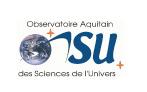 Observatoire Aquitain des Sciences de l'Univers