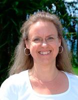 Sylvia Ekstrom