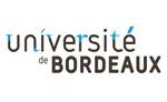 Université Bordeaux 1 - Sciences et technologies