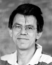 Nicolas Prantzos