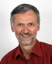 Christoph Heubeck