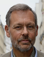Jacques Arnould