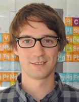 Stefan V. Lalonde