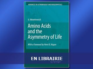 L'origine de la vie : sur les traces des premiers acides aminés