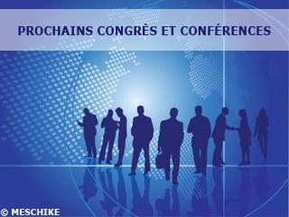 Congrès et Conférences à venir