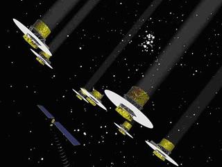 À la recherche des planètes extrasolaires