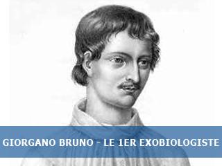 Giordano Bruno – Le destin du premier exobiologiste ?