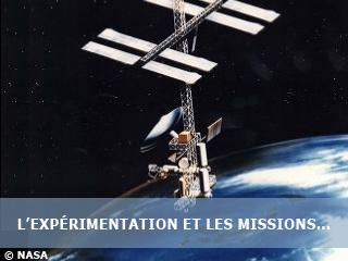 L'expérimentation et les missions spatiales : le Diable se cache toujours dans les détails…