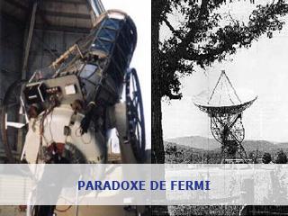 Paradoxe de Fermi et recherche d'intelligences extraterrestres. Que faire en France ?