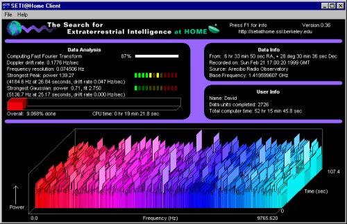 Un ciel désespérément vide – Faut il (déjà) tirer un bilan de SETI ? Screen-detail