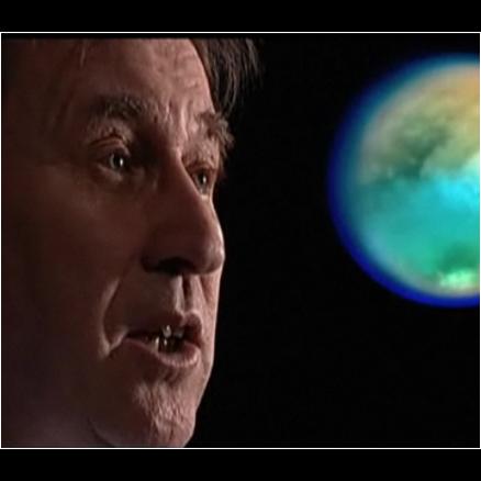 Voyage sous les brumes de Titan
