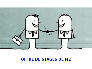 Offres de stages de M2 à Marseille