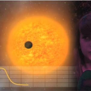 Savez-vous ce qu'est une exoplanète ?