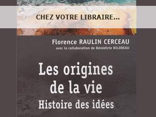 Les origines de la vie : Histoire des idées