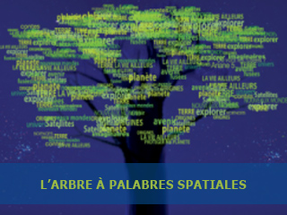 L'arbre à palabres spatiales du CNES