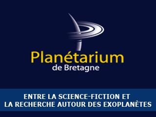 Rencontre entre la science-fiction et la recherche autour des exoplanètes