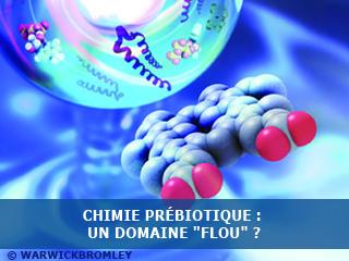 """Chimie prébiotique : un domaine """"flou"""" ?"""