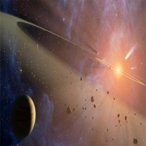 """Réécoutez l'émission """"Le Téléphone Sonne"""", consacrée à la vie dans l'univers"""