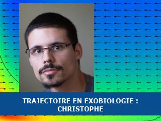 Trajectoire : Christophe Cossou