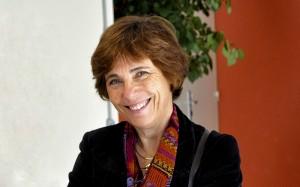 Muriel Gargaud, présidente de la Société Française d'Exobiologie