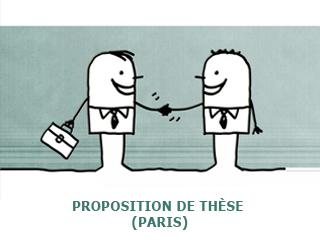 Proposition de thèse en chimie et exobiologie financée par la région Île de France