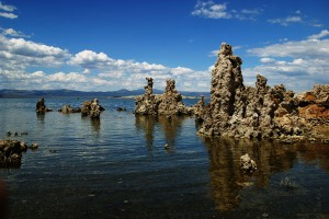 Lac Mono (USA) - (c) Matt Frederick