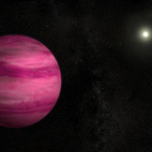 Les exoplanètes (Emission la Tête au Carré sur France Inter)
