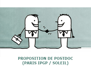 Postdoctoral Position available at IPGP and synchrotron SOLEIL