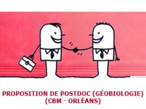 Post DOC Orléans