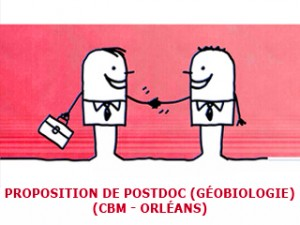 Post DOC Orléans