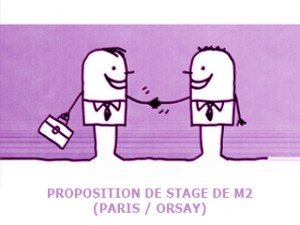 Orsay offre stage