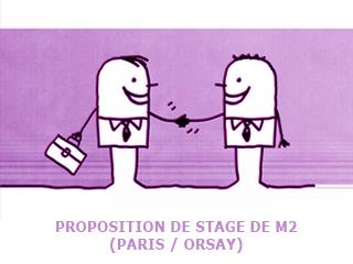 Proposition de stage de M2 (géomicrobiologie)  Paris/Orsay