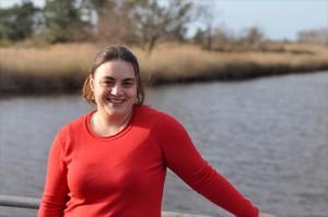 Sophie Dorizon, Doctorante au LATMOS