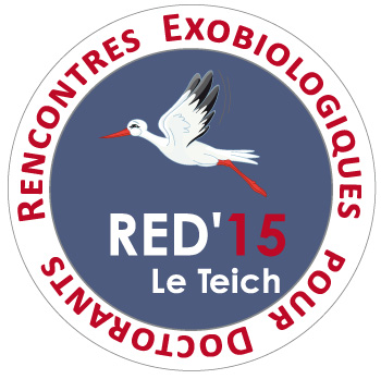 Logo RED15