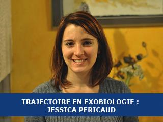 Trajectoire : Jessica Pericaud