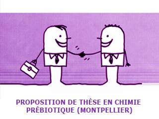 Offre de thèse en Chimie Prébiotique à l'IBMM à Montpellier