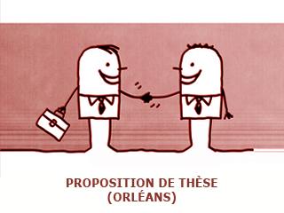 Offre de thèse au Centre de biophysique Moléculaire, Orléans