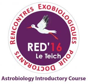 logo RED 16