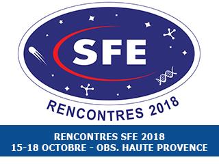 Rencontres SFE 2018