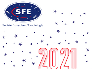 Announcement: Meilleurs Vœux pour 2021